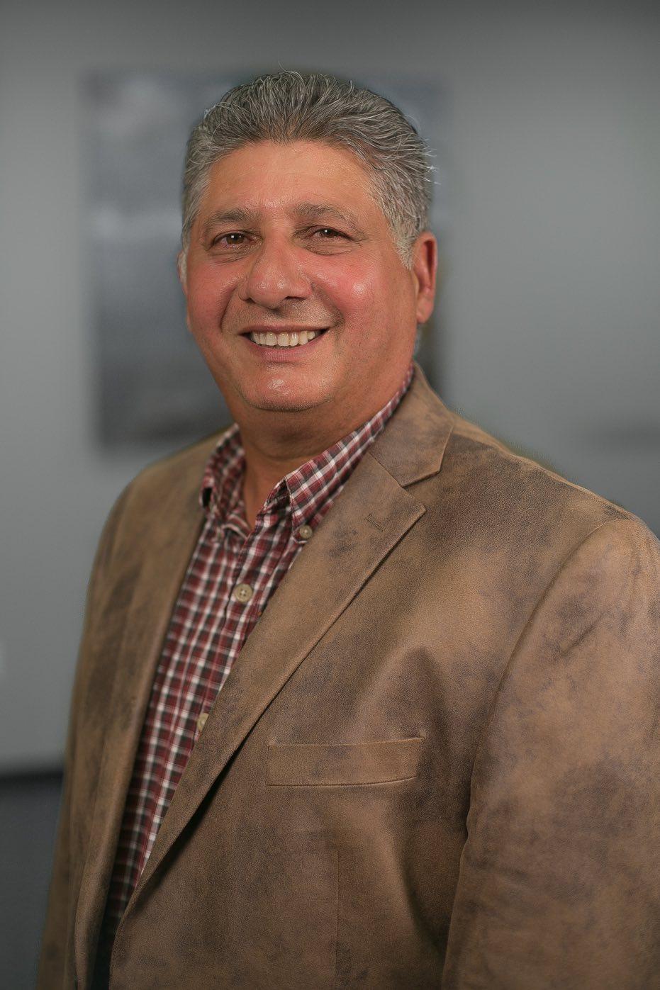 John Delgado
