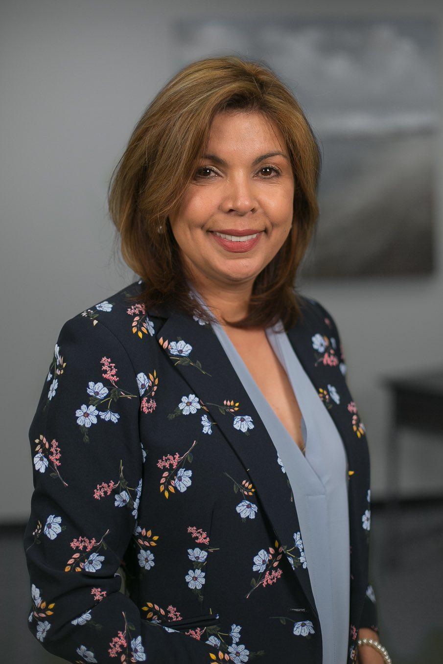 Raquel Romero